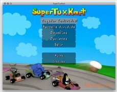 SuperTuxKart bild 6 Thumbnail