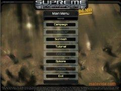 Supreme Commander image 5 Thumbnail