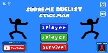 Supreme Duelist Stickman imagen 2 Thumbnail