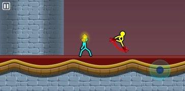 Supreme Duelist Stickman imagen 6 Thumbnail