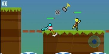 Supreme Duelist Stickman imagen 7 Thumbnail