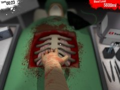 Surgeon Simulator  2013 Demo imagen 4
