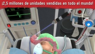 Surgeon Simulator bild 1 Thumbnail