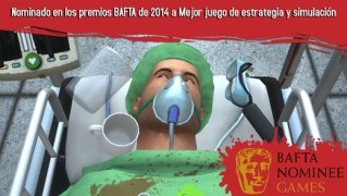Surgeon Simulator bild 2 Thumbnail