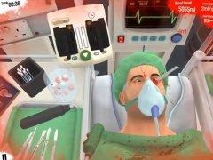 Surgeon Simulator imagen 4 Thumbnail