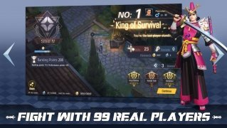 Survival Heroes image 5 Thumbnail