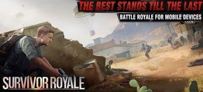 Survivor Royale imagem 1 Thumbnail