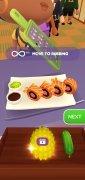 Sushi Roll 3D imagen 13 Thumbnail