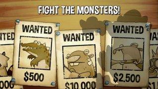 Swamp Attack image 4 Thumbnail