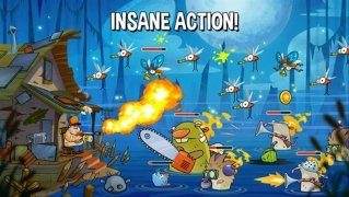 Swamp Attack immagine 5 Thumbnail