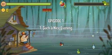 Swamp Attack imagen 1 Thumbnail