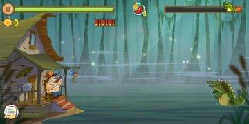 Swamp Attack imagen 3 Thumbnail
