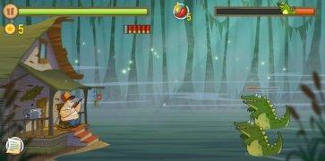 Swamp Attack imagen 4 Thumbnail
