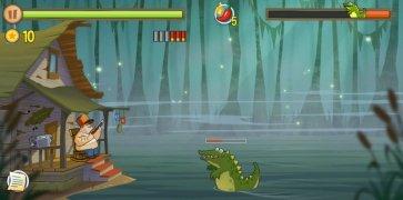 Swamp Attack imagen 5 Thumbnail