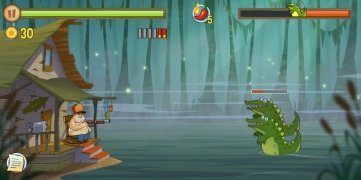 Swamp Attack imagen 6 Thumbnail