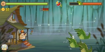 Swamp Attack imagen 7 Thumbnail