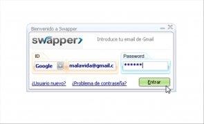 Swapper Изображение 1 Thumbnail