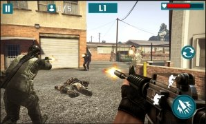 SWAT Shoot Killer bild 1 Thumbnail