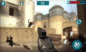 SWAT Shoot Killer immagine 2 Thumbnail