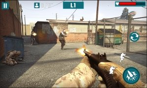 SWAT Shoot Killer bild 3 Thumbnail
