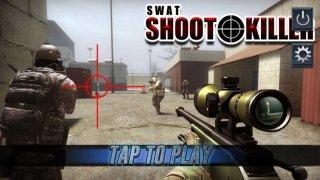 SWAT Shoot Killer imagem 6 Thumbnail
