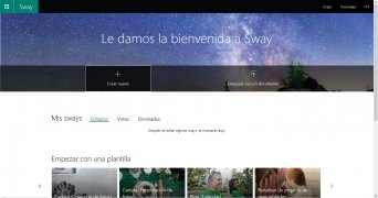 Sway Online image 1 Thumbnail