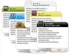 Swebloo RSS Gadgets imagen 4 Thumbnail