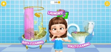 Sweet Baby Girl Cleanup image 11 Thumbnail