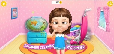 Sweet Baby Girl Cleanup image 8 Thumbnail
