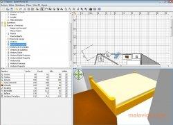 Sweet Home 3D imagem 1 Thumbnail