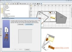 Sweet Home 3D imagem 2 Thumbnail