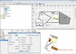 Sweet Home 3D imagem 3 Thumbnail