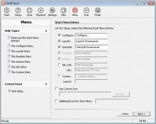Swiff Saver image 5 Thumbnail