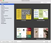 Swift Publisher imagen 1 Thumbnail