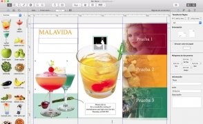 Swift Publisher imagen 5 Thumbnail