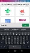 SwiftKey Keyboard image 2 Thumbnail