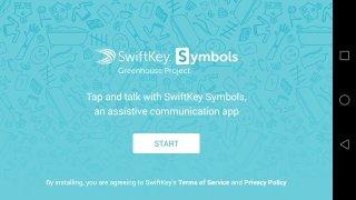 SwiftKey Symbols immagine 1 Thumbnail