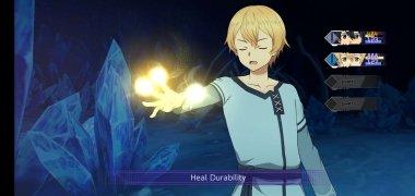 Sword Art Online Alicization Rising Steel image 8 Thumbnail