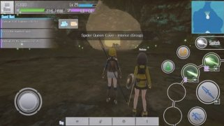 Sword Art Online: Integral Factor imagen 2 Thumbnail