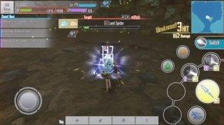 Sword Art Online: Integral Factor imagen 3 Thumbnail