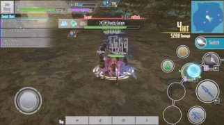 Sword Art Online: Integral Factor imagen 4 Thumbnail