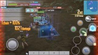 Sword Art Online: Integral Factor imagen 5 Thumbnail