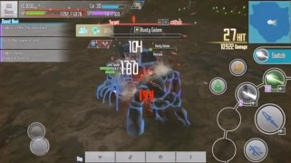 Sword Art Online: Integral Factor imagen 6 Thumbnail
