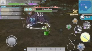 Sword Art Online: Integral Factor imagen 7 Thumbnail