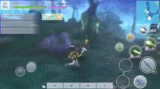 Sword Art Online: Integral Factor imagen 8 Thumbnail