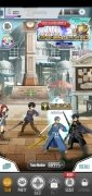 Sword Art Online Memory Defrag imagen 7 Thumbnail