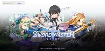 Sword Master Story imagen 2 Thumbnail