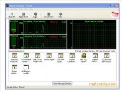 Sygate Personal Firewall image 1 Thumbnail