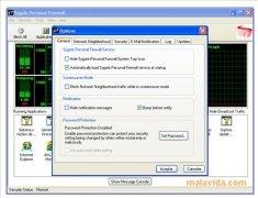 Sygate Personal Firewall image 3 Thumbnail