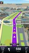 Sygic Iberia - GPS Navigation immagine 2 Thumbnail